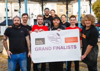 Sussex Food and Drink Awards 2020